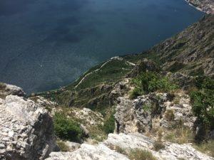 Gardasee im Visier