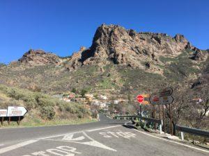Von Mogan nach Ayacata