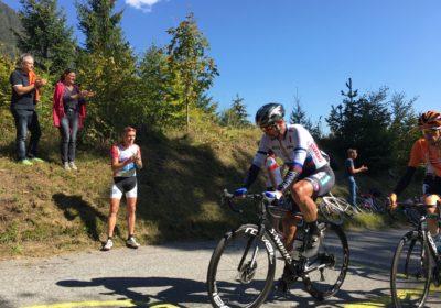 UCI Rad WM Innsbruck 2018