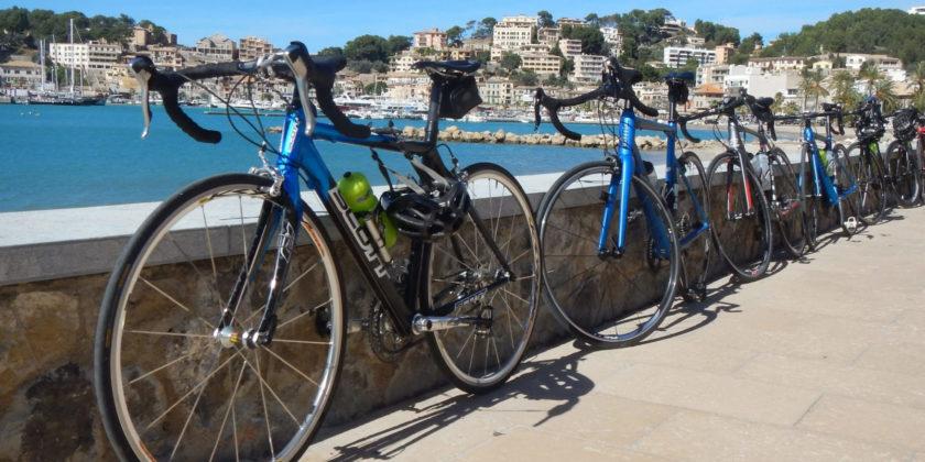 Mallorca im März